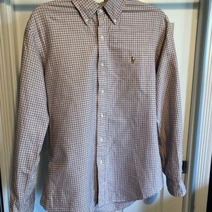 Ralph Lauren button up/shirt